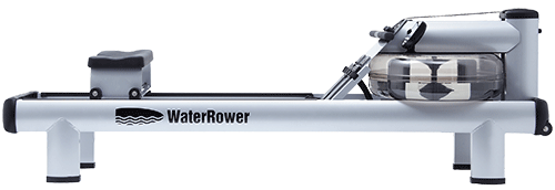 WaterRower M1-HiRise Rowing Machine