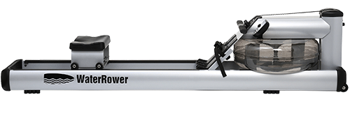 WaterRower M1-LoRise Rowing Machine